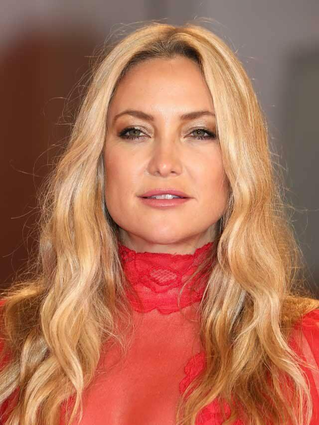 Kate Hudson Hints At Big Wedding, Hasn't 'Wrapped Her Head Around' It