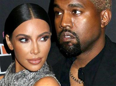 """Social Media Reacts to Kanye West Allegedly Cheating On Kim Kardashian After Second Pregnancy With An """"A-List"""" Singer"""