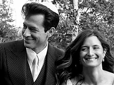 Mark Ronson & Grace Gummer Secretly Tie The Knot
