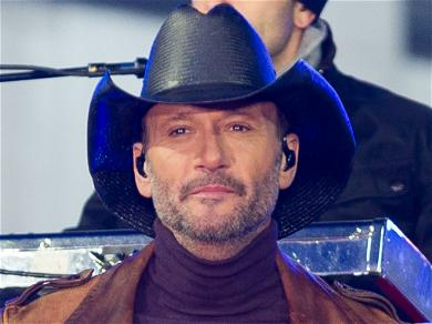 Tim McGraw Shares Heartwarming Birthday Tribute To Wife Faith Hill