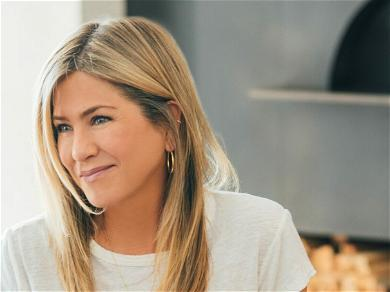 Jennifer Aniston Too Scared Of Delta Variant To Attend The Emmys This Year