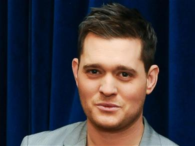 Michael Bublé's COVID Protocols Cause Him To Cancel Upcoming Show
