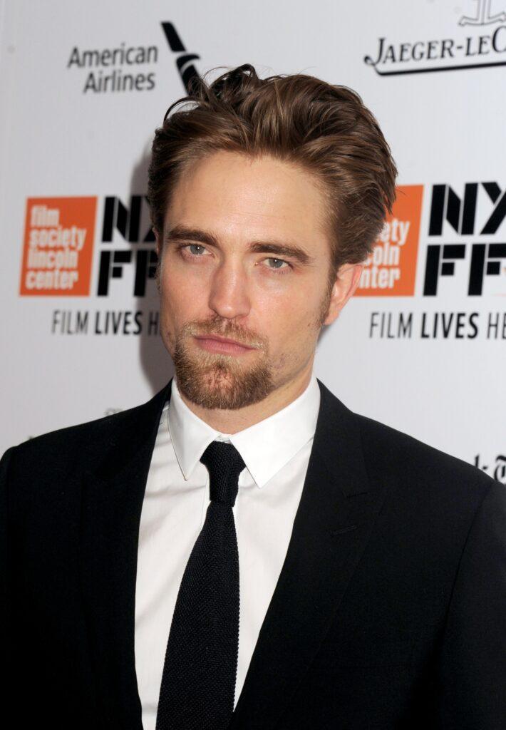 Sienna Miller and Robert Pattinson hit the red carpet