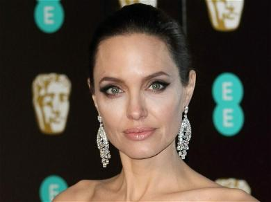 Angelina Jolie Opens Up About 'Horrible' Child Custody Battle, Confesses She Was 'Broken'