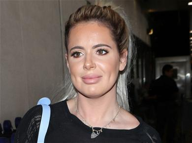 Kim Zolciak's Daughter Brielle Biermann Gets 'Double Jaw Surgery'
