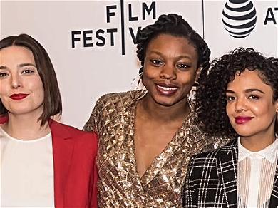 'Candyman' Director Nia DaCosta 1st Black, Female Director To Debut At #1