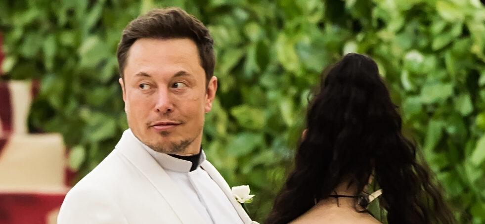 Elon Musk and Grimes' Break-Up Sparks Interesting Fan Reactions