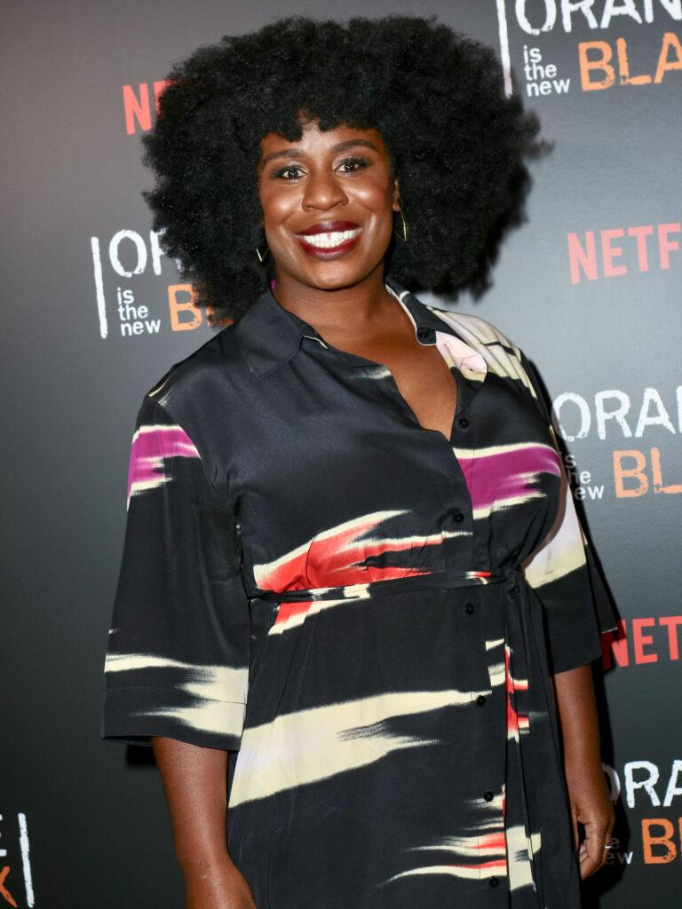 apos Orange Is The New Black apos EMMY FYC Red Carpet Event