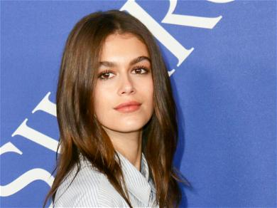 Kaia Gerber Packs On The PDA With Jacob Elordi During 20th Birthday Celebration