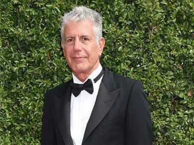 New Book On Anthony Bourdain Set To Explore His Deepest Insecurities & Obsessions