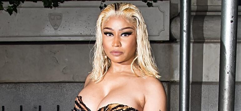 Trinidad And Tobago's Health Minister Dismisses Nicki Minaj's COVID-19 Vaccine 'Impotency' Claims