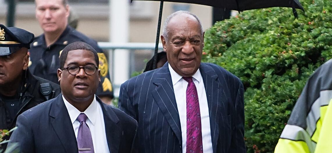 Bill Cosby's Comedy Show On Hold Amid Sexual Assault Lawsuit