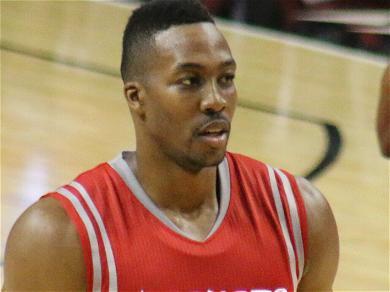 NBA Star Dwight Howard Gets Emotional About 'Masked Singer' Appearance