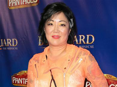 Margaret Cho Lights Up Crowd At Moontower Comedy Festival