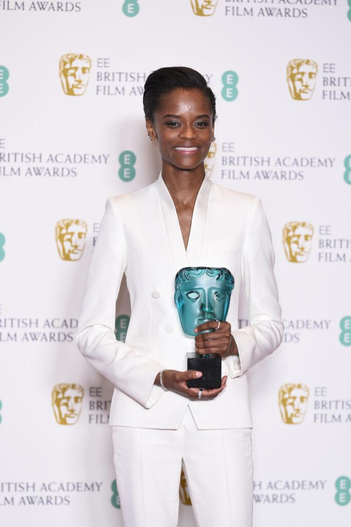 EE British Academy Film Awards London