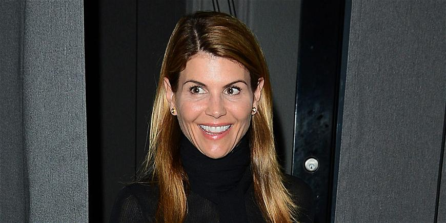 Lori Loughlin Secures First Acting Gig After College Admission Scandal