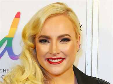 Meghan McCain Address Another Reason Why She Quit 'The View'