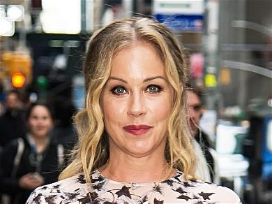 Christina Applegate Praised By James Marsden: 'Nothing Is Going To Keep Her Down'