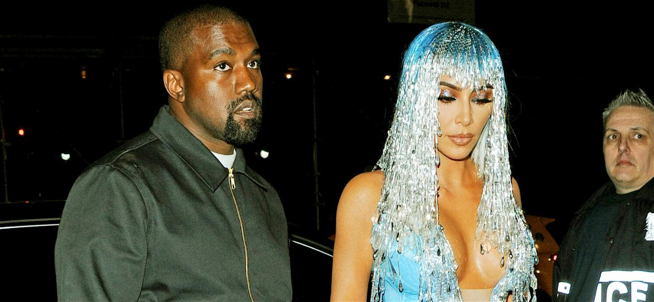 Social Media Reacts to Kanye West Allegedly Cheating On Kim Kardashian with 'A-List' Singer