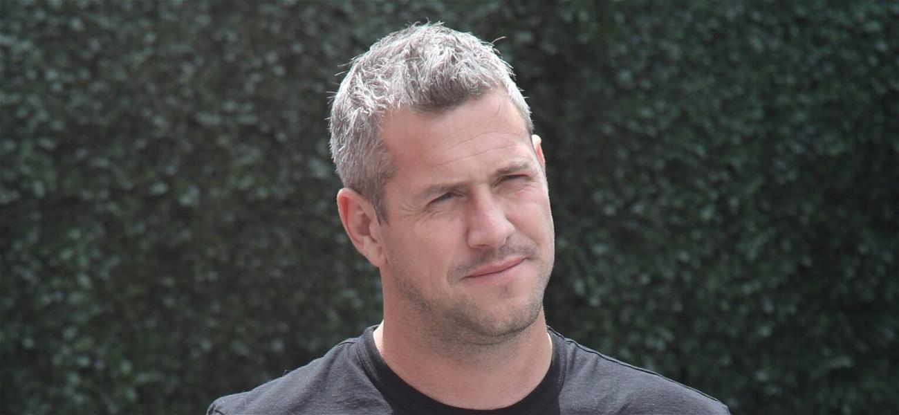 Ant Anstead Is 'Grateful' for Relationship With Renée Zellweger