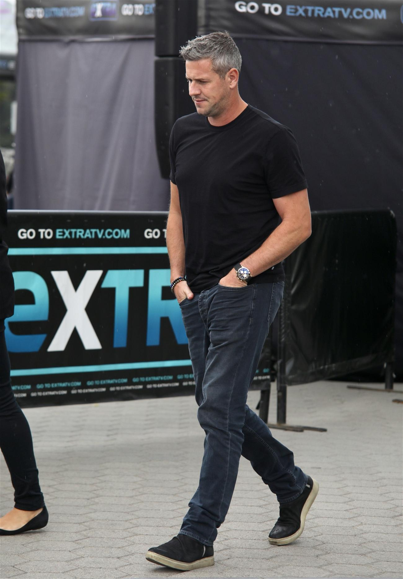 Ant Anstead Reflects On Relationship With Renée Zellweger Says 'He Is Really Grateful'