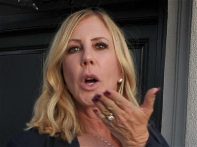 Vicki Gunvalson Confirms She Is Moving On from Steve Lodge