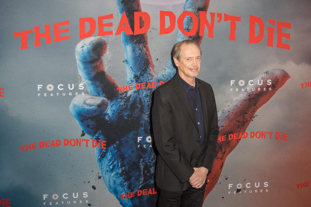 apos The Dead Dont Die apos movie premiere red carpet arrivals at MoMA in New York City