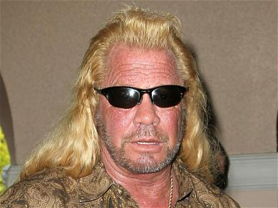 Dog The Bounty Hunter Says 'I Do' To Francie Frane In Controversial Nuptials