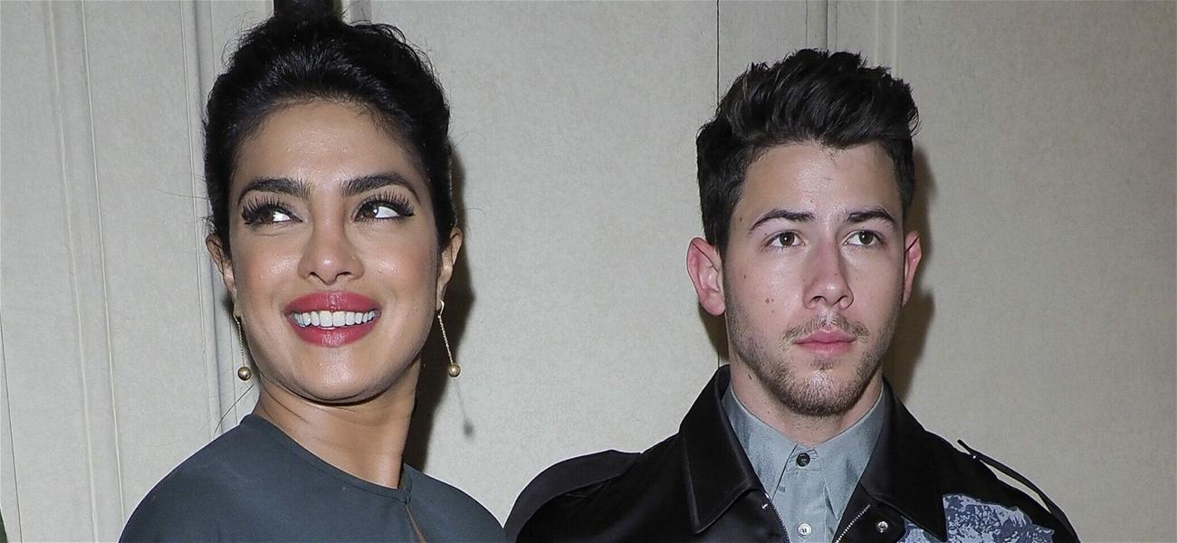 Priyanka Chopra & Nick Jonas Have A History Of Sweet PDA-Filled Birthday Wishes And This Year Is No Different