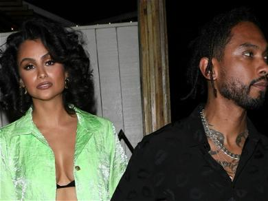 Miguel & Nazanin Mandi Break Up: They 'Have Been Separated For Some Time Now'