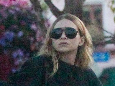Ashley Olsen Makes Her First Red Carpet Appearance In Over Two Years