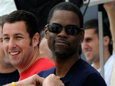 Chris Rock Reveals He Has Covid: 'Trust Me, You Do Not Want This'