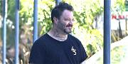 Bam Margera In Danger of Losing Custody of Son, Wife Makes Legal Move