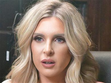 Lindsie Chrisley Vows To NEVER Reconcile With Todd Or Her Family