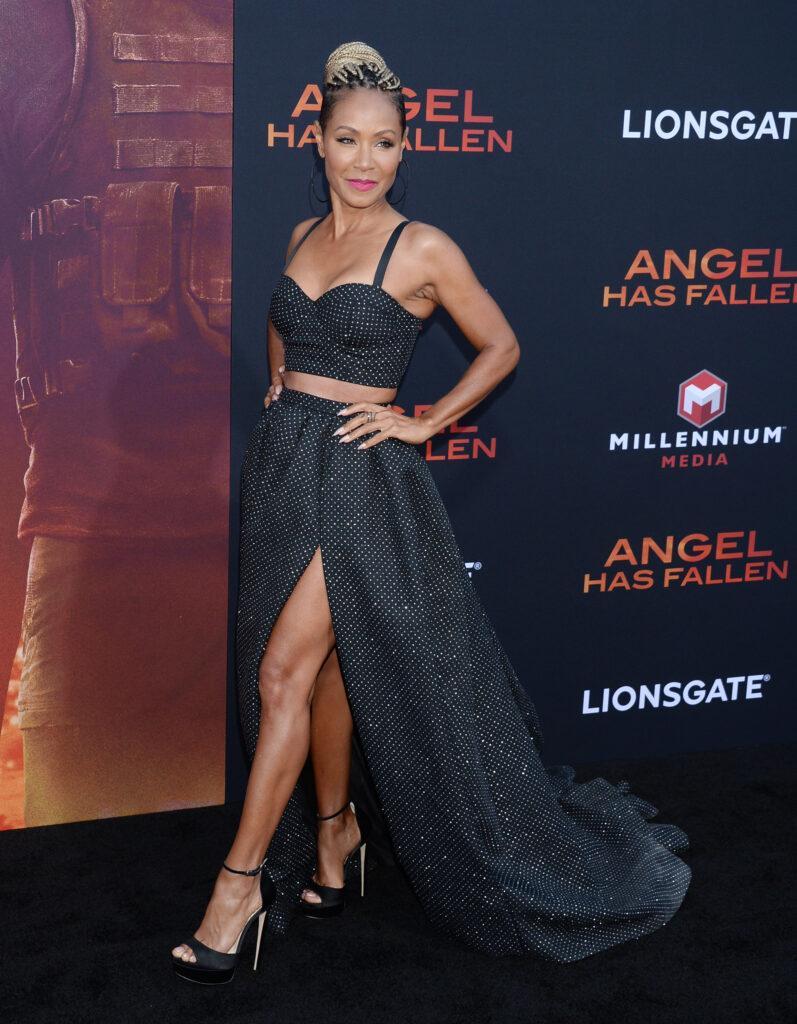 Angel Has Fallen - Los Angeles Premiere