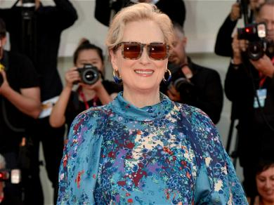 Little Known Facts from Meryl Streep's 'The Devil Wears Prada'