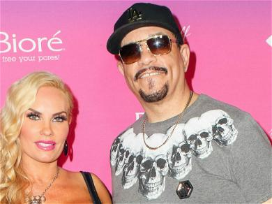 Coco Austin Criticized For Letting Daughter, Chanel, Get Acrylic Nails
