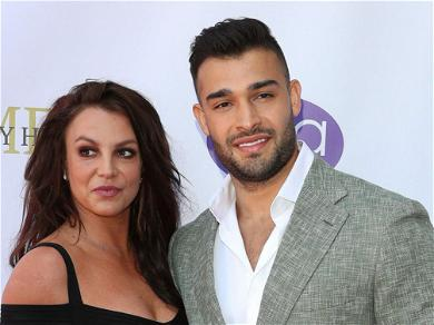 Britney Spears' Lawyer Confirms Prenup With Sam Asghari Following Engagement