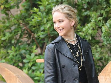 Jennifer Lawrence Expecting Her First Child With Husband Cooke Maroney!