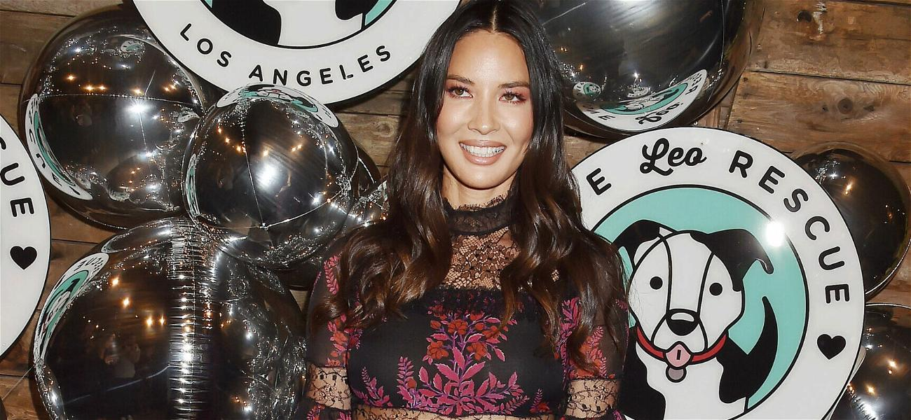 Olivia Munn Finally Speaks Out About Her Pregnancy with Comedian John Mulaney