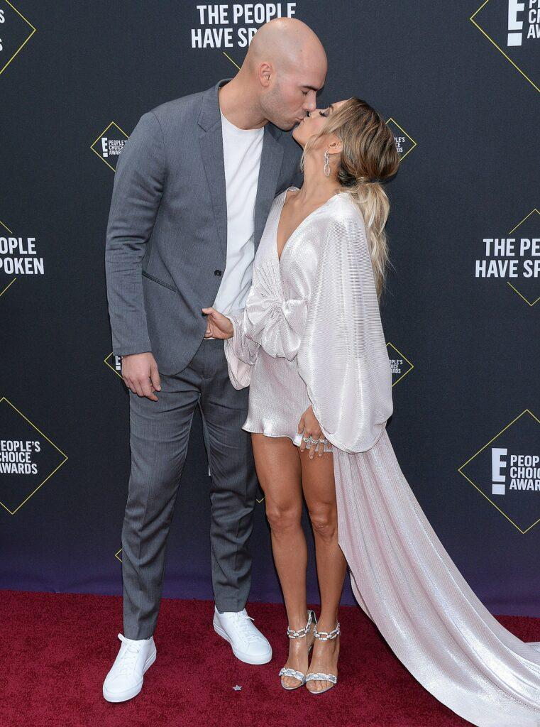 45th Annual People apos s Choice Awards - Arrivals