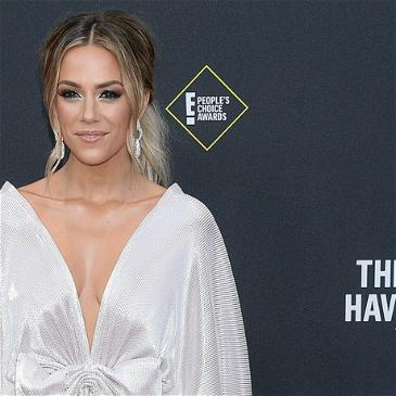 Jana Kramer Thought Abusive Relationships Were 'What She Deserved'