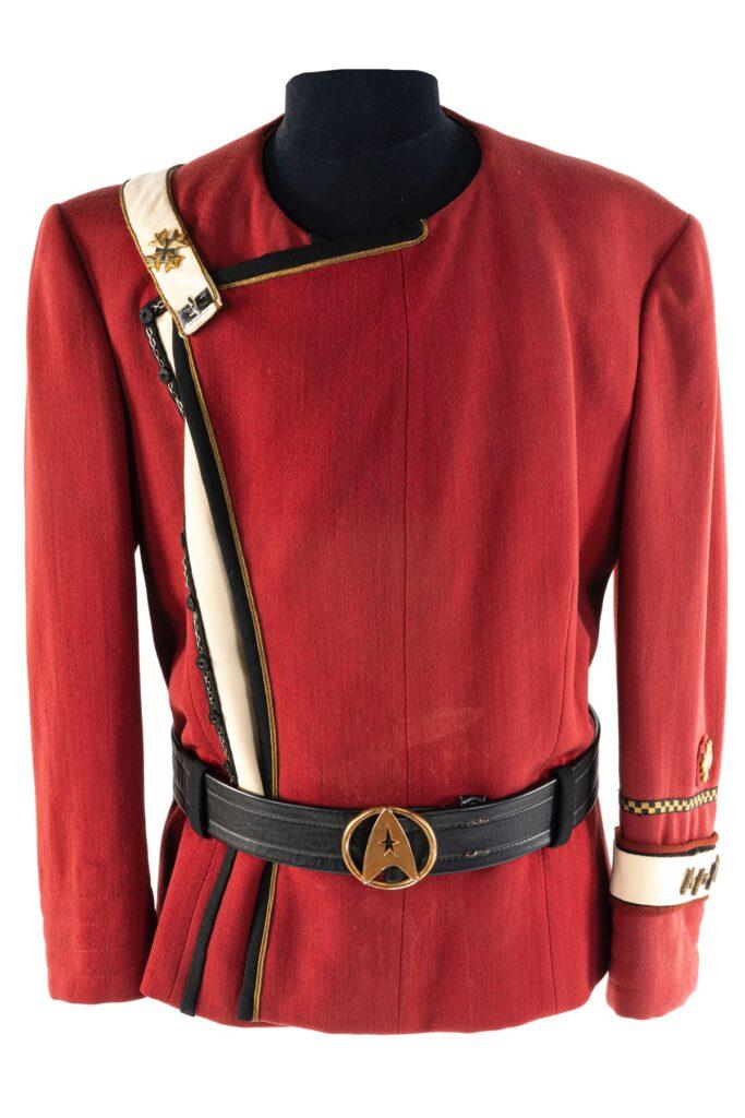 Bilbo apos s pipe and original Christopher Reeve Superman cape among slew of Hollywood memorabilia to go under the hammer