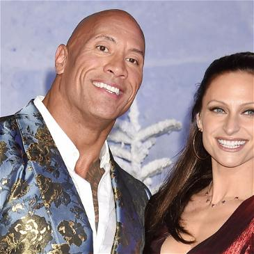 A Look Into the Life of Lauren Hashian, Wife of Dwayne 'The Rock' Johnson