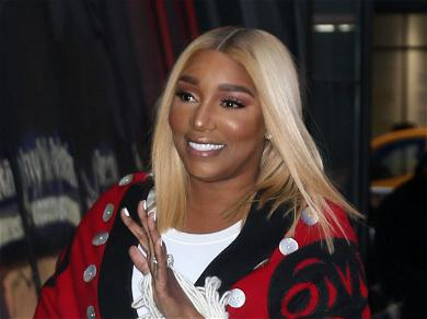 NeNe Leakes Opens Up About Late Husband Gregg Leakes' Last Words