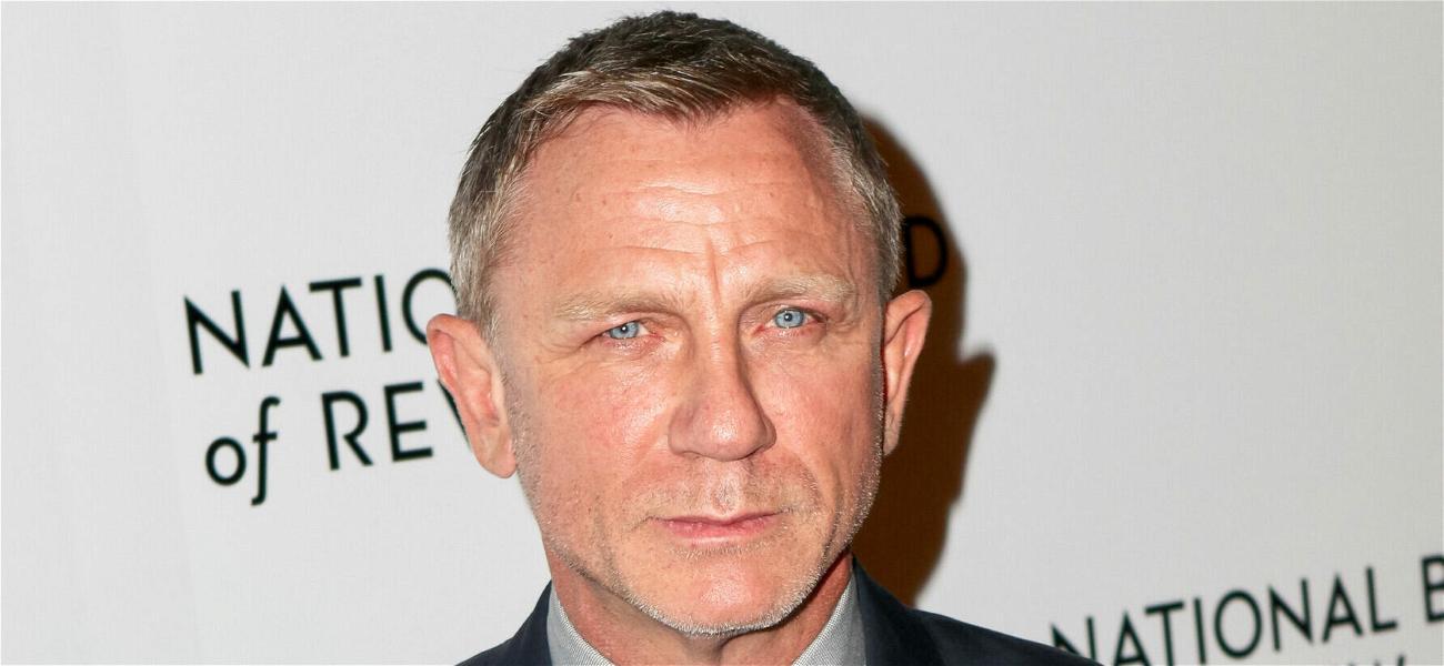 Daniel Craig Does Not Think A Woman Should Be Next James Bond