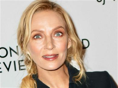 Uma Thurman Reveals She Had An 'Abortion' In Her Teens, Criticizes Texas Law