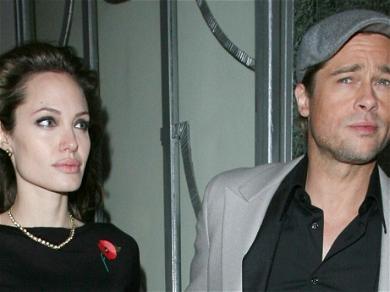 Angelina Jolie And Brad Pitt Finally Reach An Agreement On Chateau Miraval