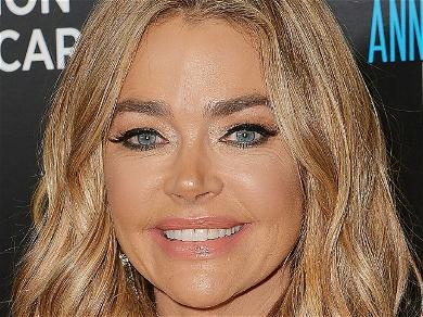 Denise Richards' Friend Defends Her Against Daughter's Claims of 'Abusive' Home