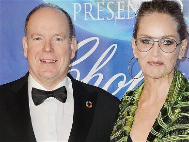 Prince Albert of Monaco Gives Fiery Denial Over Rumors He Split with Wife